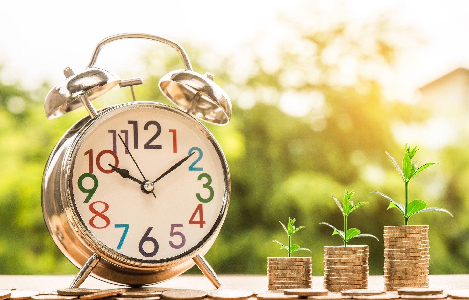 Przedawnienie kredytu. Kiedy przedawnia się dług?