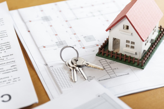 Brak historii kredytowej, a kredyt hipoteczny