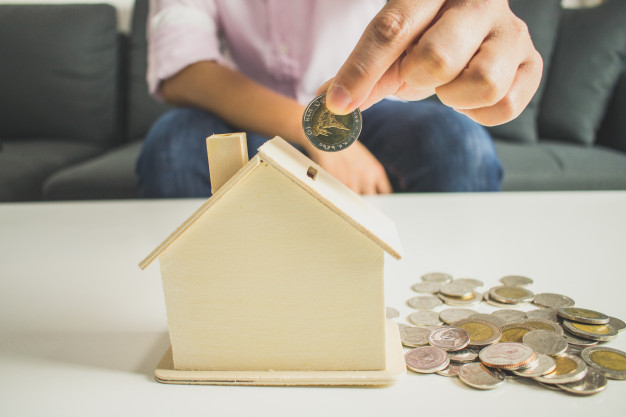 Co może być wkładem własnym przy kredycie hipotecznym?