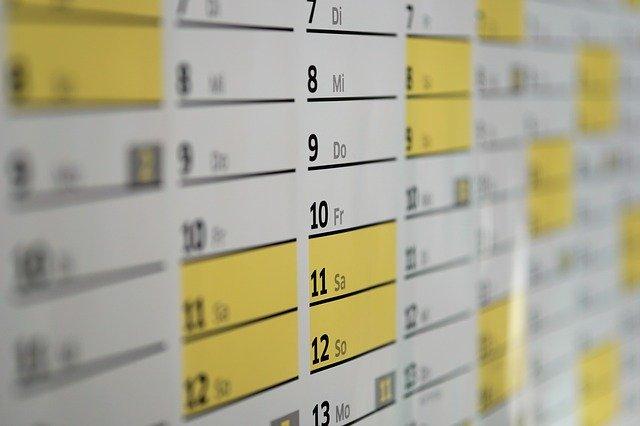 Kiedy dojdzie przelew zlecony w piątek, sobotę i niedzielę?
